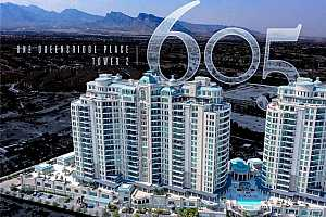 More Details about MLS # 2342052 : 9103 ALTA DRIVE 605