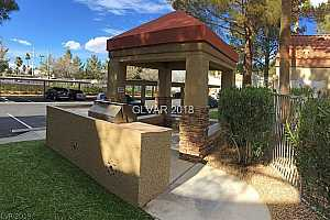 MLS # 2070480 : 3145 FLAMINGO ROAD 2066