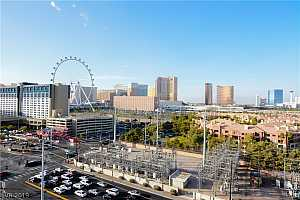 MLS # 2119948 : 211 EAST FLAMINGO ROAD 806