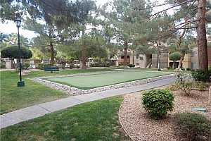 MLS # 2136990 : 2200 SOUTH FORT APACHE ROAD 2102