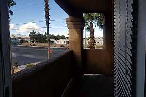 MLS # 2159690 : 8101 FLAMINGO ROAD 2177