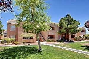 MLS # 2165544 : 8101 FLAMINGO ROAD 1063