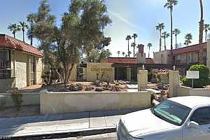 MLS # 2171186 : 1405 VEGAS VALLEY DRIVE 369