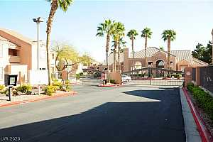 MLS # 2181005 : 8101 FLAMINGO ROAD 1006
