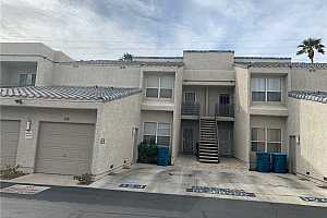 MLS # 2183848 : 6250 FLAMINGO ROAD 153