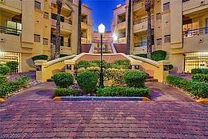 MLS # 2189854 : 230 EAST FLAMINGO ROAD 313