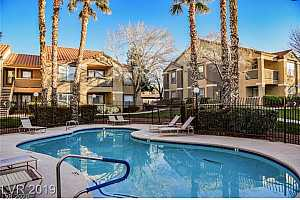 MLS # 2198840 : 2300 SILVERADO RANCH 1026