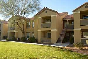 MLS # 2220702 : 2300 SILVERADO RANCH BOULEVARD 2040