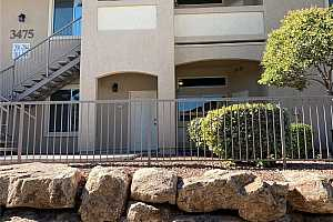 MLS # 2225019 : 3475 CACTUS SHADOW STREET 101