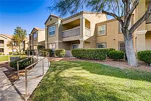 MLS # 2229180 : 2300 SILVERADO RANCH BOULEVARD 2102