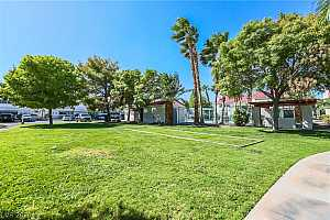 MLS # 2230137 : 2725 SOUTH NELLIS BOULEVARD 1108