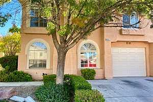 MLS # 2240380 : 8441 BLAZING SUN AVENUE