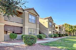 MLS # 2247825 : 2300 SILVERADO RANCH BOULEVARD 1107