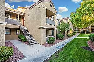 MLS # 2248362 : 2300 EAST SILVERADO RANCH BOULEVARD 1123