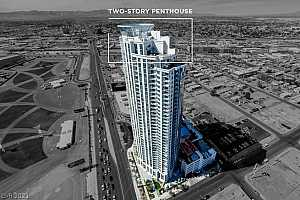 MLS # 2251055 : 200 SAHARA AVENUE 4002