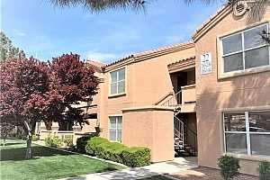 MLS # 2255924 : 8101 FLAMINGO ROAD 1165