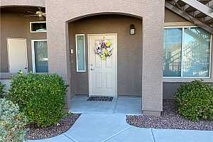 MLS # 2260960 : 3571 DESERT CLIFF STREET 101