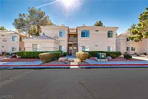MLS # 2269362 : 7400 FLAMINGO ROAD 2057
