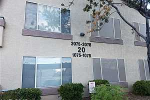 MLS # 1982194 : 5710 TROPICANA AVENUE UNIT 2077