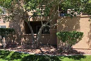 MLS # 1995324 : 8101 FLAMINGO ROAD #1073
