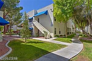 MLS # 2063670 : 2649 RED ROCK STREET UNIT 201