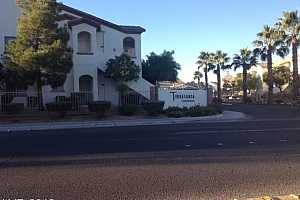 MLS # 2064417 : 5655 SAHARA AVENUE UNIT 2059