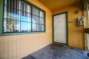 MLS # 2064702 : 5122 JONES BOULEVARD UNIT 208