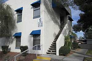 MLS # 2067143 : 2673 RED ROCK STREET UNIT 102