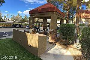 MLS # 2070480 : 3145 FLAMINGO ROAD #2066