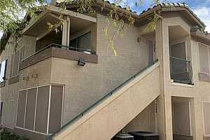 MLS # 2070883 : 5710 EAST TROPICANA AVENUE UNIT 2109