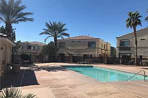 MLS # 2077033 : 6170 EAST SAHARA AVENUE UNIT 1082