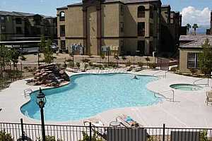 MLS # 2081050 : 6955 NORTH DURANGO DRIVE UNIT 2031