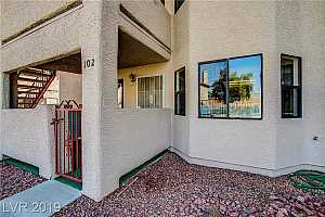 MLS # 2081367 : 825 ROCK SPRINGS DRIVE UNIT 102