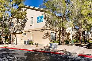 MLS # 2086654 : 5155 WEST TROPICANA AVENUE UNIT 1068