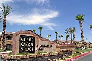 MLS # 2090193 : 8250 NORTH GRAND CANYON DRIVE UNIT 2106