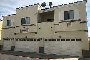 MLS # 2092068 : 6170 SAHARA AVENUE UNIT 1061