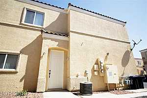 MLS # 2094516 : 6313 DESERT LEAF STREET UNIT 201