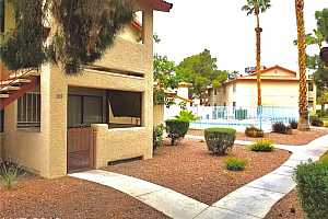 MLS # 2095605 : 713 ROCK SPRINGS DRIVE UNIT 101
