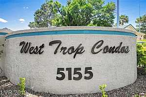 MLS # 2099729 : 5155 TROPICANA AVENUE UNIT 1026