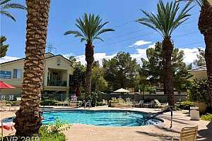 MLS # 2107928 : 5155 WEST TROPICANA AVENUE UNIT 2124