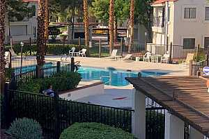 MLS # 2115853 : 4866 NARA VISTA WAY UNIT 201