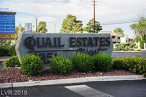 MLS # 2121559 : 2851 VALLEY VIEW BOULEVARD #1148