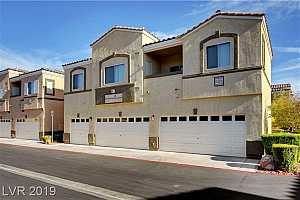 MLS # 2123195 : 6170 SAHARA AVENUE UNIT 1080