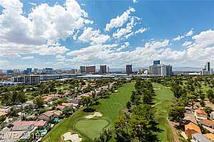 MLS # 2124280 : 3111 BEL AIR DRIVE UNIT 19E