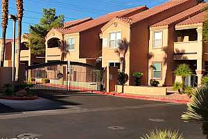 MLS # 2124511 : 8101 FLAMINGO ROAD UNIT 1179