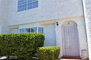 MLS # 2125095 : 5383 MOUNTAIN VISTA STREET #27