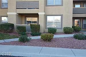 MLS # 2126767 : 2300 SILVERADO RANCH BOULEVARD UNIT 1125