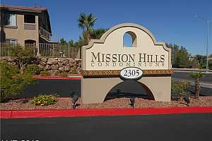 MLS # 2127210 : HORIZON HORIZON RIDGE PARKWAY #812, 2305 UNIT 812