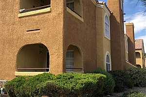 MLS # 2133484 : 7950 FLAMINGO ROAD #1017