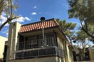 MLS # 2137652 : 1405 VEGAS VALLEY DRIVE UNIT 66